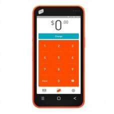 Dispositivo para cobro con tarjeta CLIP CLIP PRO - Teclado numérico, Naranja, Si