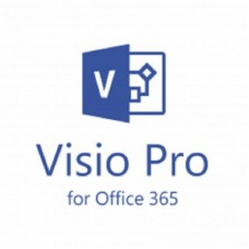 VisioPro for O365 MICROSOFT b4d4b7f4 - 1 licencia(s), 1 mes(es), VisioPro for O365