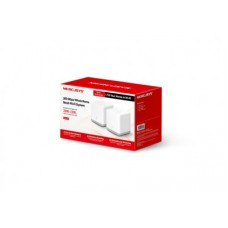 Sistema Wifi de Malla MERCUSYS Halo S3 - Wifi, Color blanco, 2, 4 GHz