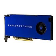 Tarjeta de Video AMD Radeon Pro WX 7100 - AMD, Radeon™ Pro, 8 GB, GDDR5