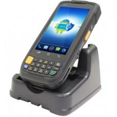 Terminal Handheld EC-LINE ECi6200s-AMDROID / EC-CRADLE-i6200S - 1, 2 GHz, Intel Quadcore, 4 pulgadas, Si