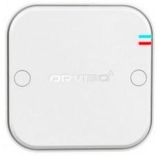 Control Multifuncional Inteligente WiFi  Orvibo RL-804QZB - Inalámbrico, Wi-Fi, Blanco, 100 V-240 V