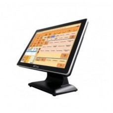 Ec line - Terminal punto de venta - EC-VP1100-I3-128 - Procesdor:  INTEL CORE I3 - Memoria 4GB DDRIII - 128GB SSD - Pantalla Beezel Free 15