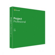 Project PRO 2019 MICROSOFT H30-05747 - 1, Español, Windows 10
