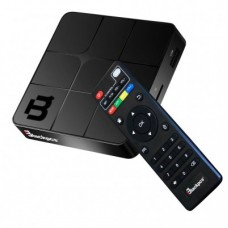 TV Box Blackpcs EO404K-B - Android 7.1, 2GB