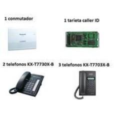 PAQ TES824 CID-N