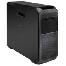 HP - Workstation Z4 - G4 - Gabinete: Torre - Procesador: Intel Xeon W2102 2.9Ghz - GFX NVIDIA Quadro P600 2GB DDR5 - Memoria: 8GB (1x8GB) DDR4 - 8 Bahías 2666 MHz SDRAM SODIMM hasta 256GB - Capacidad: 1 TB HDD 3.5