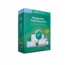 KASPERSKY TOTAL SECURITY MULTIDISPOSITIVOS / 3 USUARIOS / 1 AÃ?O / CAJA