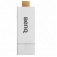 Adaptador inalámbrico BENQ QP01 - Color blanco
