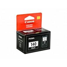 CARTUCHO CANON PG-140 NEGRO P/ PIXMA MG2110,MG3110,MG4110