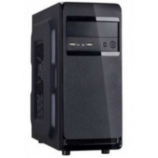 PC de Escritorio Ensamblada EVOTEC EV027350K4240 - Intel Core i3, 4 GB, 240 GB, Intel® UHD Graphics 630