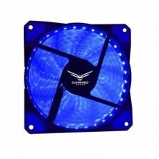 Ventilador para Gabinete Naceb Technology NA-0919A - Negro/Azul, 100 g, Ventilador, 1200 RPM