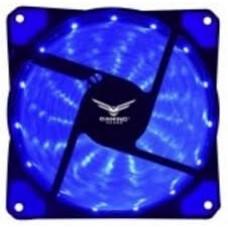 Ventilador para Gabinete Naceb Technology NA-0920A - Negro/Azul, 100 g, Ventilador, 1200 RPM