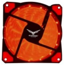 Ventilador para Gabinete Naceb Technology NA-0920R - Negro/Rojo, 100 g, Ventilador, 1200 RPM