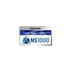 LLAVE DE ACTIVACION PANASONIC KX-NSM102W PARA 2 TRONCALES IP(H.323, IP) PARA EQUIPOS KX-NS