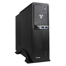 COMPUTADORA DE ESCRITORIO MARCA VORAGO SLIMBAY 4  SB4 CI3 7100-END-1 - CORE I3 7100 MEMORIA RAM 4GB, 1TB NO DVD  ENDLESS.