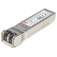 Modulo SFP + INTELLINET 507462 - 300 m, SFP+, 11100 Mbit/s, SR, Fibra óptica