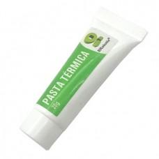 Pasta térmica BROBOTIX 196847-20 - Verde, Blanco, 20 g, Pasta térmica