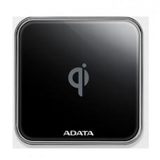 Cargador inalámbrico ADATA CW0100 - Inalámbrico, USB, Negro, 10 V