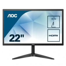 Monitor Retro-iluminacin W-LED de 21.5