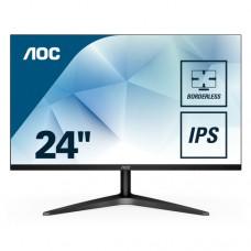 Monitor Retro-iluminacin W-LED de 23.8