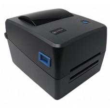 IMPRESORA DE ETIQUETAS 4 - 3NSTAR - LTT204 - TRANSFERENCIA TERMICA Y TERMICA DIRECTA - NEGRA - 127 MM/S - USB - IMP. COD. 1D Y 2D - 1 ANIO DE GARANTIA