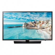 Pantalla Semi-Hotelera Samsung LED 32 SAMSUNG HG32NJ470NFXZA - 32 pulgadas, 1366 x 768 Pixeles, HD, Negro