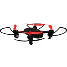 MINI DRONE EVOROK EAGLE 360 II/CONTROL/CAMARA 1MP/520MAH/WIFI/ALCANCE 80 MTS/NEGRO