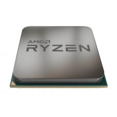 PROCESADOR  AMD RYZEN 5 3600  S-AM4  3A GEN. 65W 3.6GHZ TURBO 4.2 GHZ 6 NUCLEOS/SIN GRAFICOS INTEGRADOS PC/ VENTILADOR AMD WRAITH STEALTH SIN LED/ GAMER MEDIO.