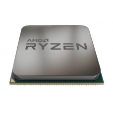 PROCESADOR AMD RYZEN 3 3200G S-AM4 3A GEN. 65W 3.6GHZ TURBO 4 GHZ CACHE 6MB 4CPU CORES/ GRAFICOS RADEON VEGA 8GPU INTEGRADOS PC/VENTILADOR AMD WRAITH SPIRE/GAMER BASICO.
