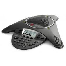 PLCM SOUNDSTATION IP 6000 SIP-BASE IP CONFERENCE PHONE