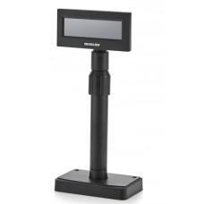 Torretas para Punto de Venta BCD-2000AUG BIXOLON - Negro, USB