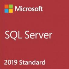 OPEN BUSINESS SQL SERVER ESTANDAR 2019 SNGL OLP NL LIC ELECTRONICA