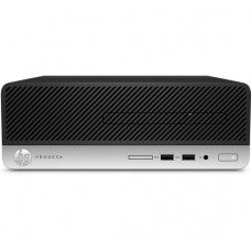 HP PRODESK 400 G6 SFF SMARTBID / CORE I5 9500 9TH 3.0GHZ 6C 9MB / 16GB DDR4 2666GHZ 1X16 RAM, / 1TB 7200 RPM / INTEL 16G OPTANE / WIN10P64 /3-3-3