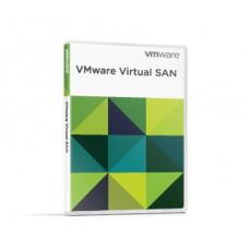 VMWARE VSAN 6 STANDARD FOR 1 PROCESSOR