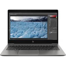 WORKSTATION MOVIL HP ZBOOK 14U G6 INTEL CORE I7-8565U 4C 1.80-4.60GHZ 8MB/8GB 1X8 DDR4 2400/256GB SSD NVME/14 FHD IPS/RADEON PRO WX3100 2GB/1 HDMI/WIFIBT/RJ45/WIN10 PRO/WEBCAM/BAT 3C/1-1-0