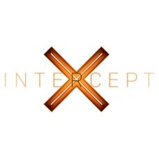 SOPHOS CENTRAL INTERCEPT X ADVANCED 1-9 USERS / 12 MESES