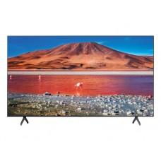 TELEVISION LED SAMSUNG 50 SMART TV SERIE TU7000, UHD 4K 3,840 X 2,160, 2 HDMI, 1 USB