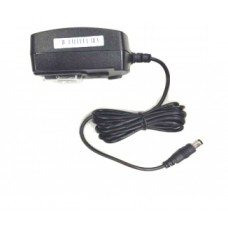 AC/DC POWER SUPPLY WITH ADAPTER 0.625 PWR
