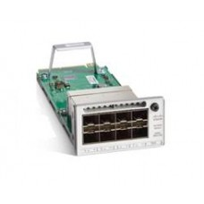 CATALYST 9300 8 X 10GE NETWORK MODULE  SPARE