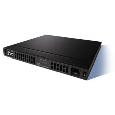 CISCO ISR 4331 SEC BUNDLE W/SEC LICENSE