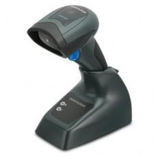 Datalogic QuickScan Mobile QM2131 - Escáner de código de barras - portátil - creador de imágenes lineal - 400 exploraciones / segundo - descodificado - RF(433 MHz)