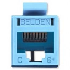 Conector Jack modular BELDEN Connect RJ45 CAT6 -