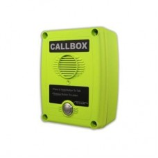 Callbox, Intercomunicador Inalámbrico Vía Radio UHF 450-470MHZ, Serie Q1 en Color Verde