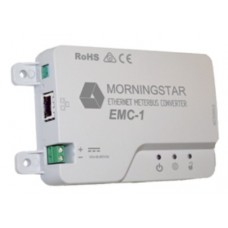 MC1  (EMC1) CONVERTIDOR ETHERNET A METERBUS FUERA DE LA RED ELÉCTRICA.