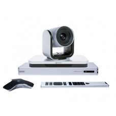 KIT DE VIDEOCONFERENCIA POLYCOM REALPRESENCE GROUP 500- 720, INCLUYE CODEC HD, CAMARA EAGLEEYE IV-12X