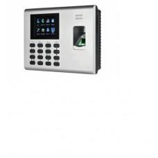 Control de Tiempo y Asistencia ZKTeco ZK -K40 - USB, Gris, Si, Si
