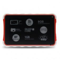 Ghia GTAB718 8 GB Rojo, Blanco