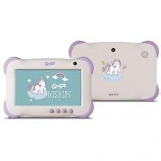 Ghia Axis Kids 8 GB Púrpura, Blanco