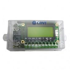 CDVI WR2LCD módem de radio frecuencia (RF)